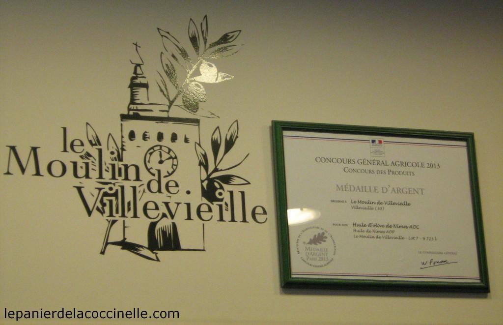 Moulin-de-Villevieille