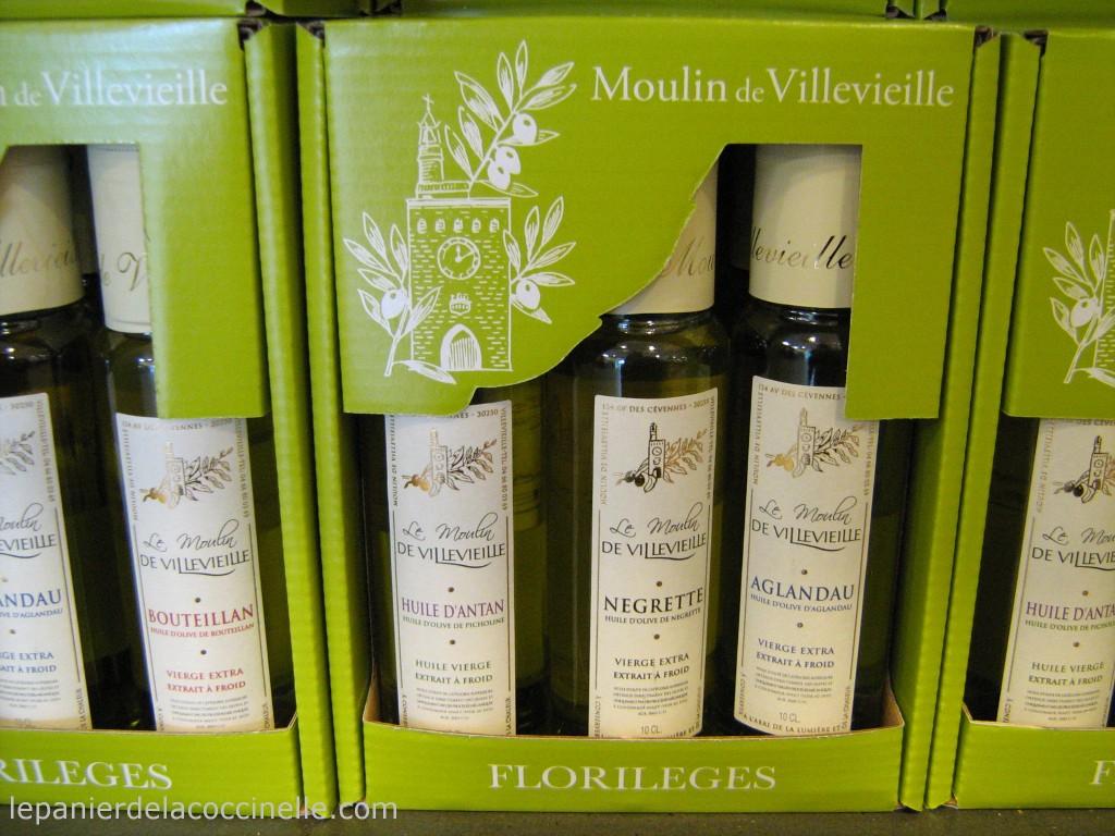 Moulin-de-Villevieille-assortiment-huile-olive