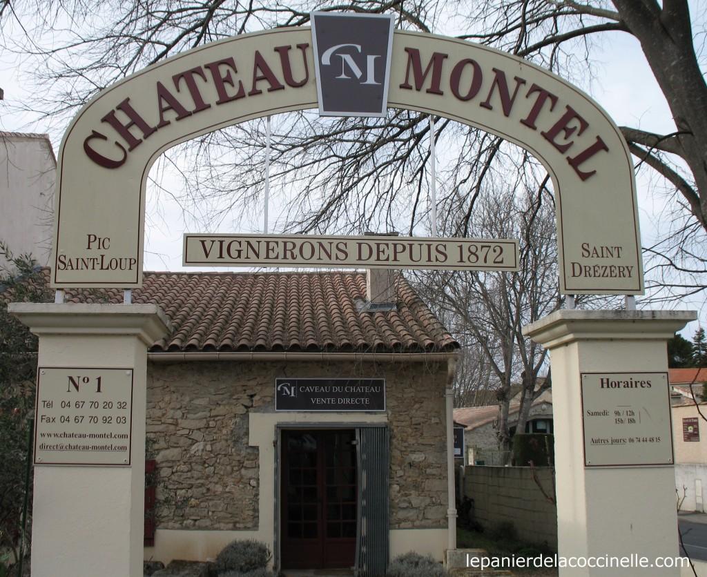 Château-Montel