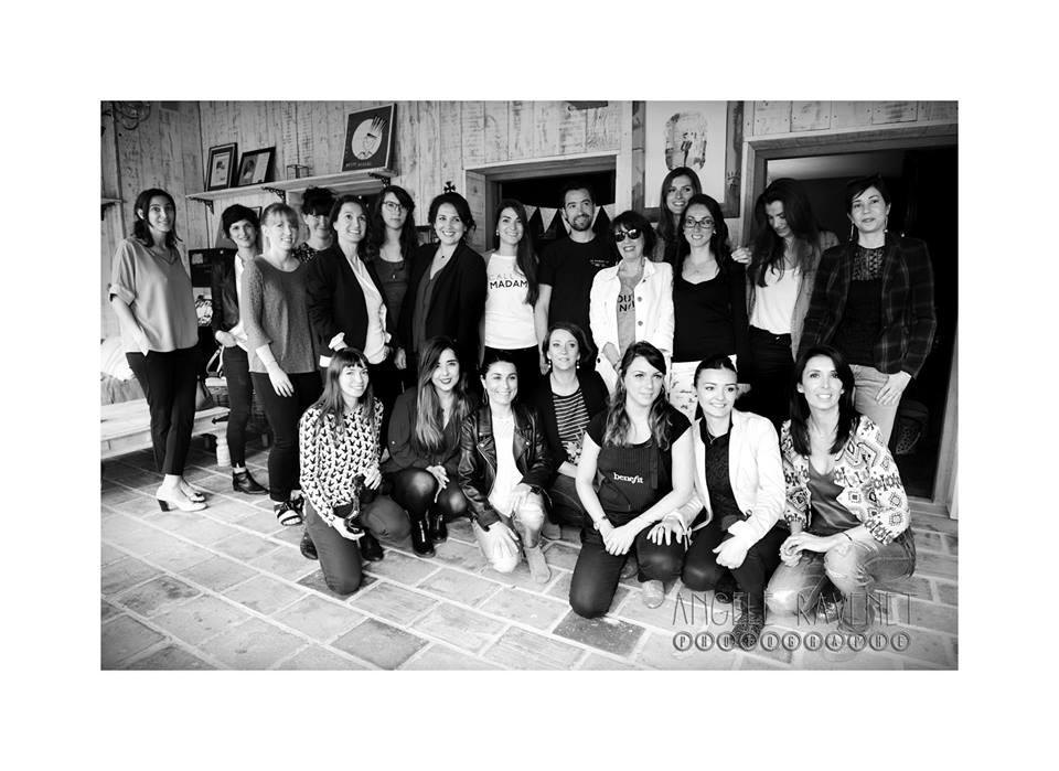 Blogueuses du Sud-Pierre Augé