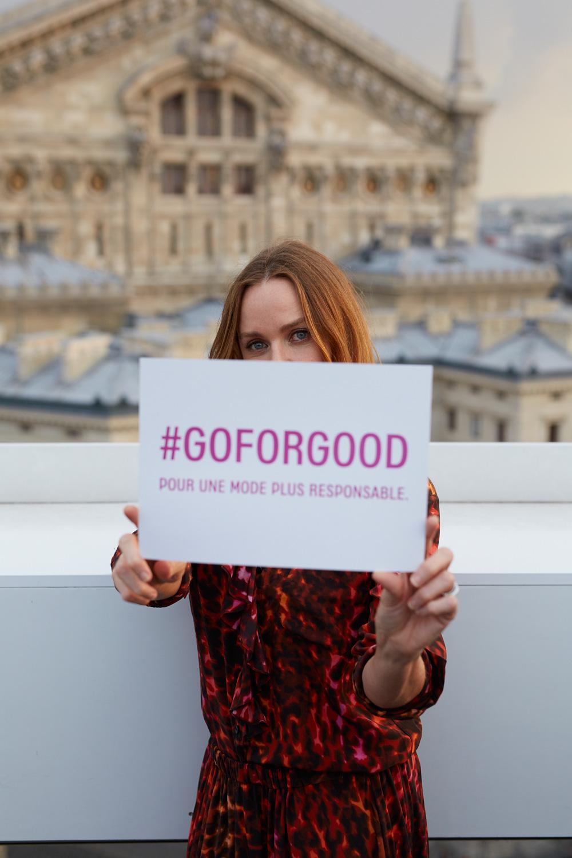 – Galeries For Good Mode Go Lafayette Aux La Responsable 8XNn0wOPk